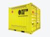 10 Foot Dangerous Goods Container