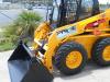 Skid Steer Loader - 680kg - (1500lbs) Diesel