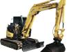 Yanmar 10 Tonne Excavator