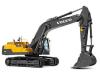 31 - 35 Tonne Excavator