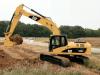 23 - 25 Tonne Excavator