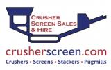 Crusher & Screen Hire Pty Ltd