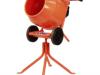 CONCRETE MIXER - 0.06 CU.MTR (2CU.FT) BARROW