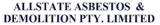 Allstate Asbestos & Demolition Pty Ltd