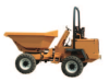 Newman 3 Tonne Wheeled Dumper