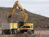 Caterpillar 328D LCR 28 Tonne Excavator
