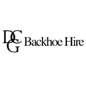 DCG Backhoe Hire