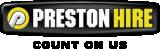 Preston Hire (NSW) Pty Ltd