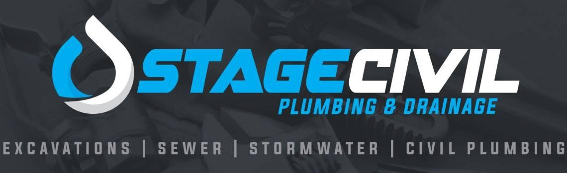 Stage Civil Plumbing & Drainage