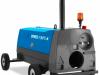 100mm Diesel Trailer Mount (100 l/s) Fuel Pump