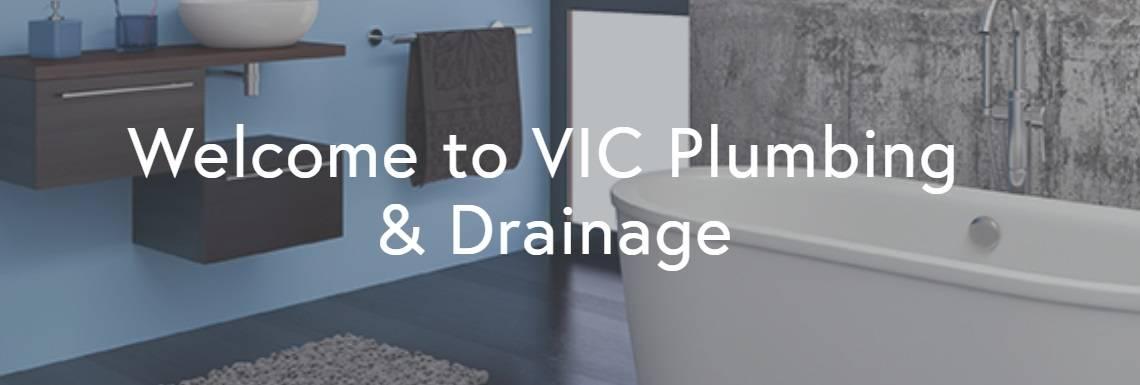 Vic Plumbing and Drainage