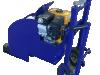 Kerb Edger Machine - Petrol Powered