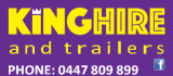 King Hire & Trailers