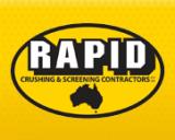 Rapid Crushing & Screening Contractors Pty. Ltd.
