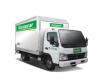 4.2 Meter Auto Moving Van