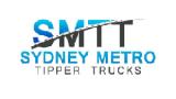 Sydney Metro Tipper Trucks