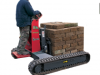 FORKLIFT - 1.6T TRACKED