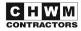 CHWM Contractors