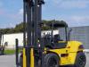 Caterpillar DP160N 16 Tonne Forklift
