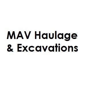MAV Haulage & Excavations