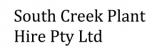South Creek Plant Hire Pty Ltd