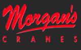 Morgan's Cranes