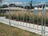 Crowd Control Steel Barrier
