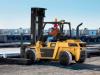 Caterpillar DP70N 7 Tonne Forklift