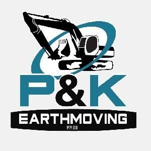 P & K Earthmoving Pty Ltd