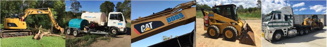 Boss Hire Pty Ltd