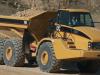 2002 Caterpillar 740 Rigid Dump Truck