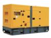 130kVA Silenced Generator