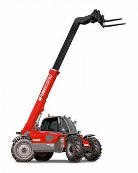 Telehandlers 4.2tonne for hire