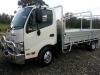 4WD 6 Tonne Single Cab Tray Truck