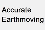 Accurate Earthmoving