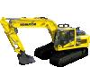 PC170LC-11 Excavator