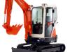 Kubota KX91-352 3.5 Tonne Mini Excavator