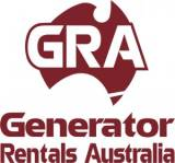 Generator Rentals Australia
