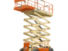 SCISSORLIFT 12.2M (40FT) ELECTRIC