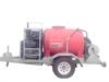 PRESSURE WASHER - 3000PSI HOT WATER DIESEL (TRAILER)