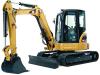 Caterpillar 304 4 Tonne Excavator