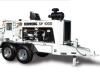 Schwing SP1000 concrete pump