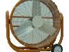 Fan Barrel Type 760mm