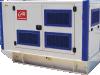 FG Wilson (AllightSykes) P110 110 kVA Generator