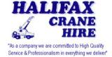 Halifax Crane Hire
