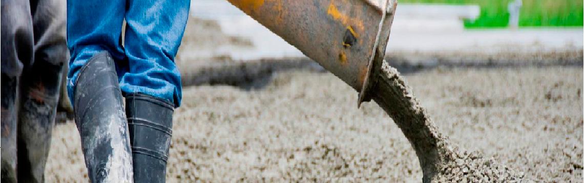 Concrete Creations & Excavation