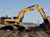 46 - 49 Tonne Excavator
