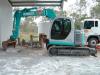 Kobelco 6 Tonne Excavator