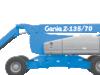 130 Diesel Rough Terrain Knuckle Boom