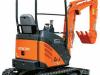 1.7 Tonne Hitachi Mini Excavator